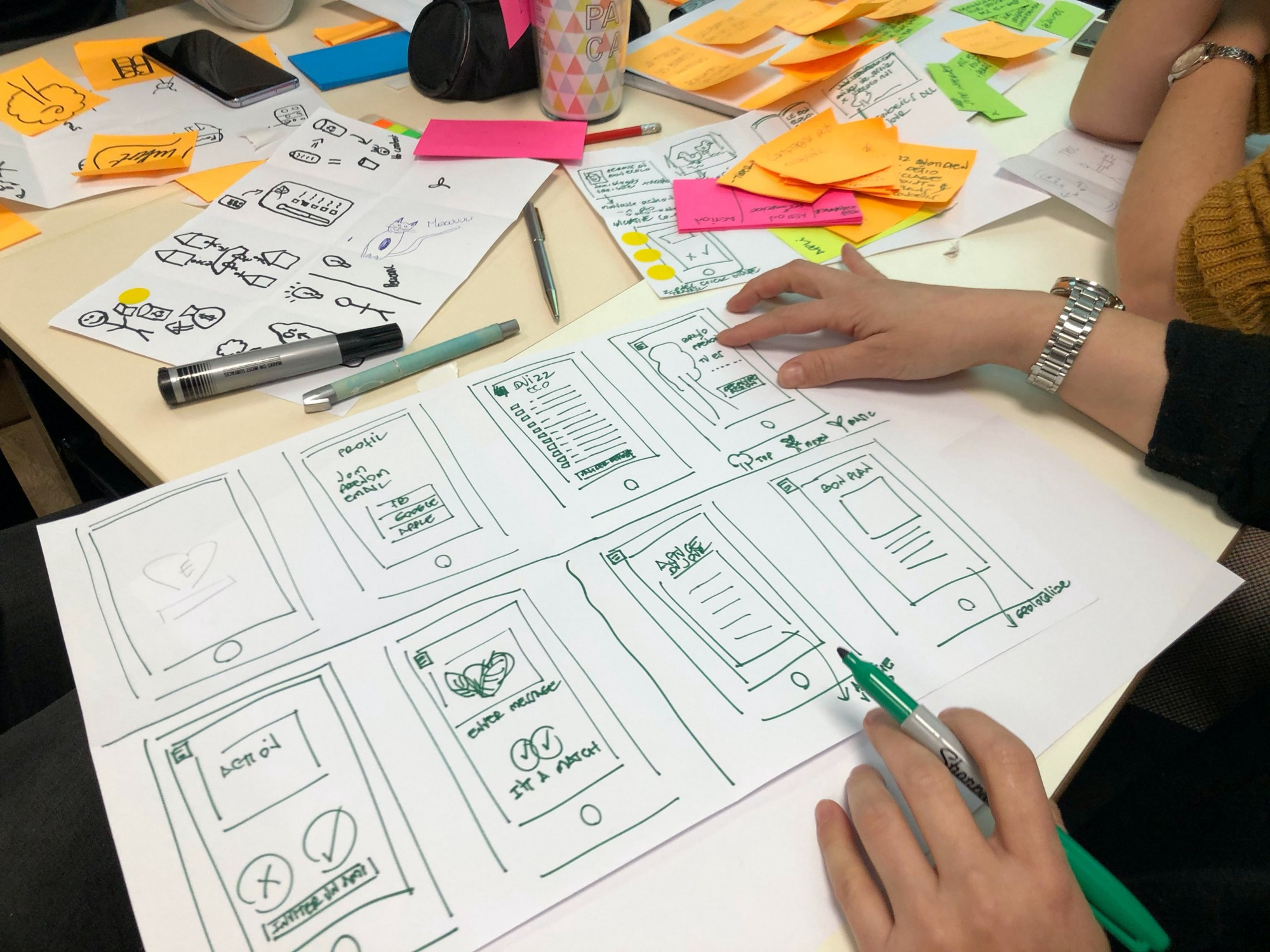 Why Prototyping is Important and Necessary in Your Design Making Process