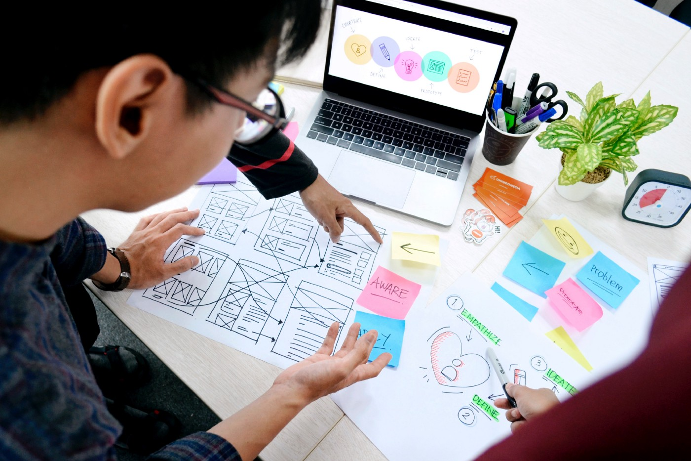 What is a UX Researcher? Let's Find Out Together